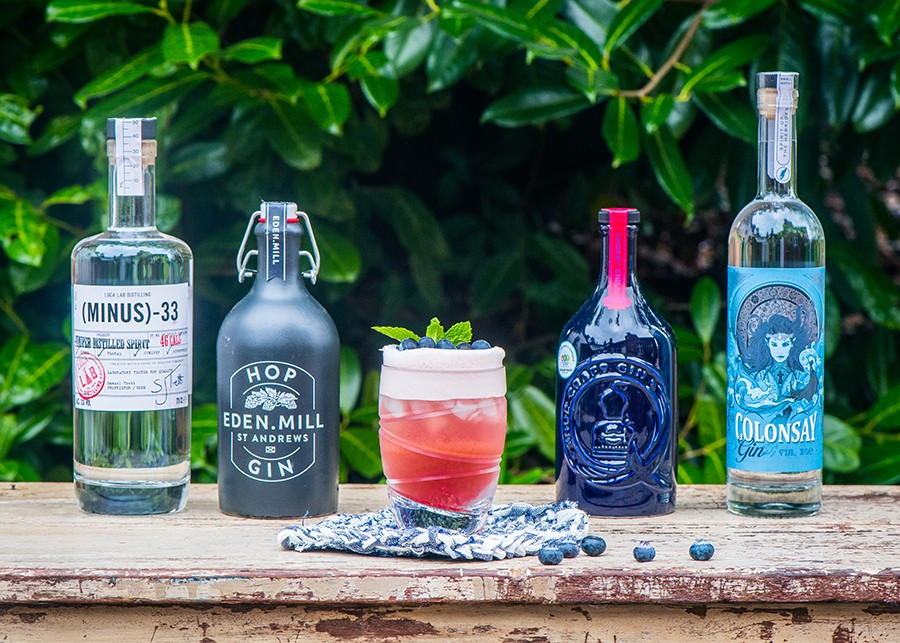 The Provender Brown Wee G&T Festival is back for the third year and it's set to be better than ever!