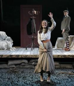 Pitlochry Festival Theatre's Summer Season!