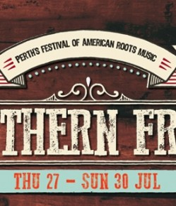 Celebrate the 10 year anniversary of Scotland's premier Americana Festival this year with some of the hottest music acts in the World at venues across Perth.