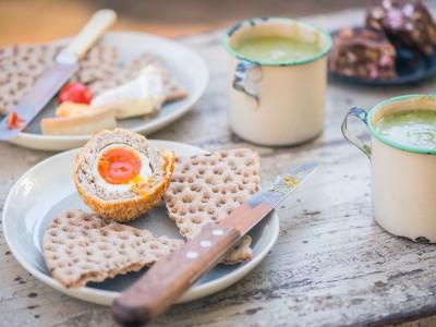 Life Stories In Food: Picnics
