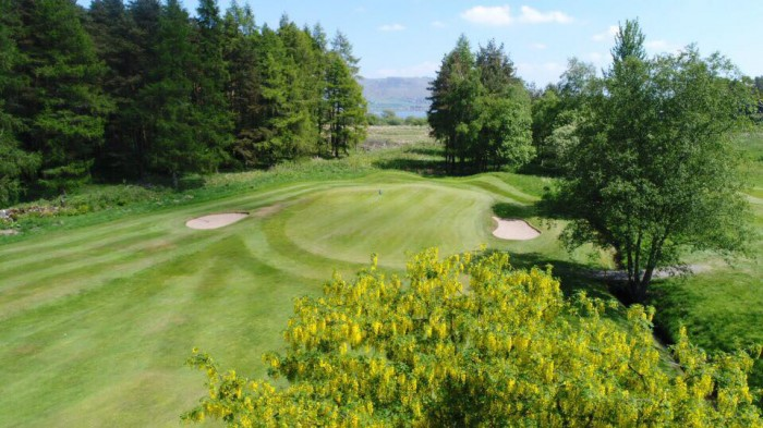 Kinross Golf