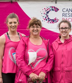 ActiviTAY and Race for Life