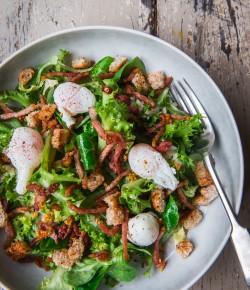 Perthshire Salad