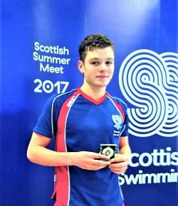 Perth City Swimmers Success