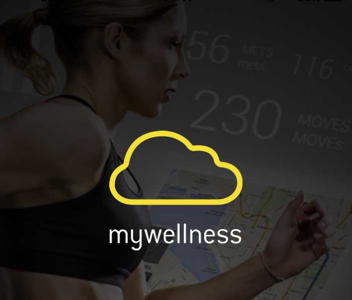 My Wellness App