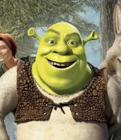 Shrek is everyone favourite ogre! Join us for this hilarious fairytale starring comedy favourites Mike Myres and Eddie Murphy. Great fun for children of all ages!