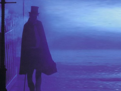 The Ripper – Man or Myth?