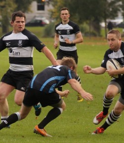 Perthshire Rugby Open Day