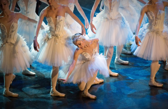 Featuring a live Orchestra with over 30 musicians Russian State Ballet and Opera House are back with a mesmerising, and captivating full touring ballet production.