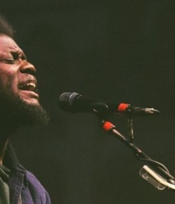 Michael Kiwanuka gained widespread critical acclaim with his debut album, 2012's Home Again and in the same year won the BBC's Sound of 2012 poll.
