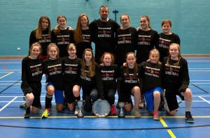 Perth Phoenix were formed in 2003 by a group of local basketball enthusiasts and are always on the lookout for new talent in Perthshire.