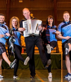 Live Active Leisure has launched a new ceilidh fitness class at Bell's Sports Centre. The six-week block gets underway on 1st September and is guaranteed to be great fun as well as good exercise.