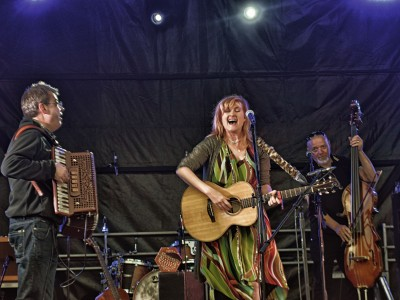 Craigie Hill Music Festival 2017
