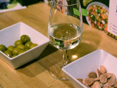 Provender Brown Italian Wine & Cicchetti Evening