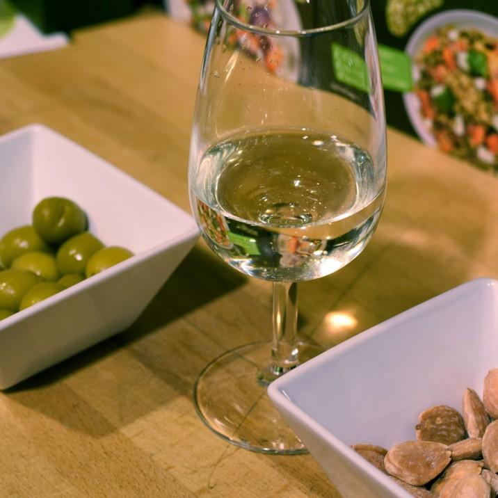 Provender Brown Italian Wine & Cicchetti Evening