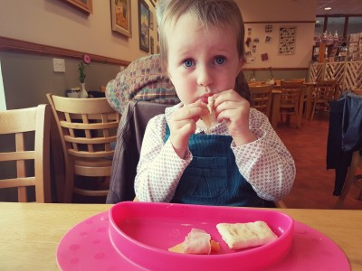 Baby & Toddler Friendly Cafes