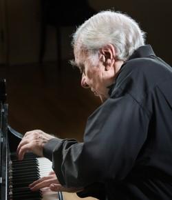 Perth Piano Sundays - Richard Goode