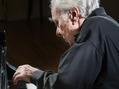 Perth Piano Sundays - Richard Goode