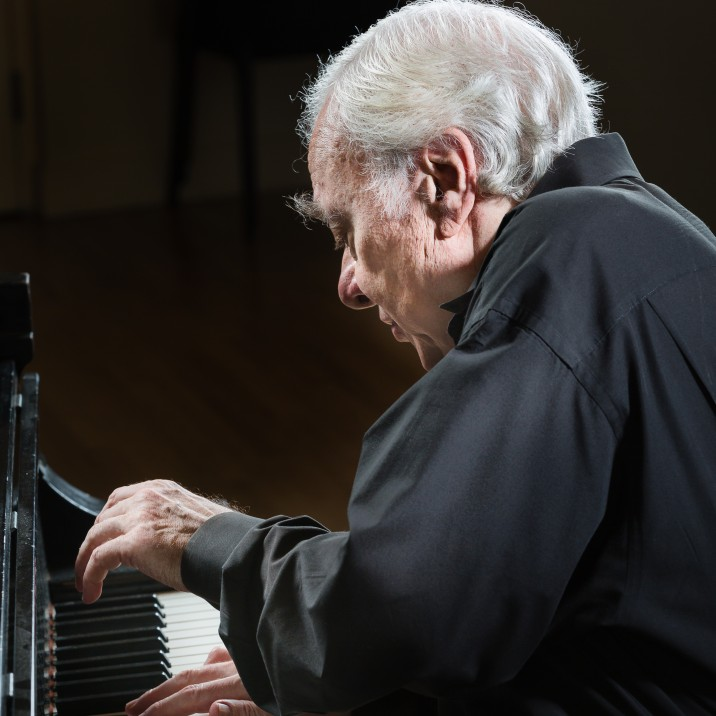 Piano Sundays 2017- Richard Goode