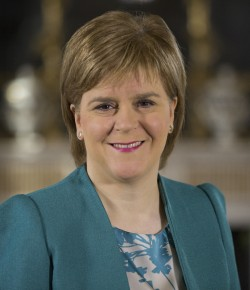 First Minister Nicola Sturgeon will kick-off the Women of the World Festival at Perth Concert Hall on Friday 27th October, the first time that the event has been held in Scotland.