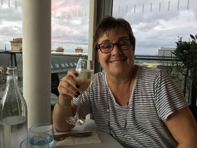 Maggie Robertson - Workdays & Weekends