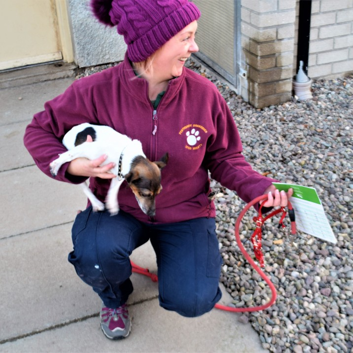 PADS is one of Perthshire's most loved charities who look out for the welfare of our area's four-legged friends.