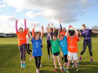 Perth's Friendly Athletics Club