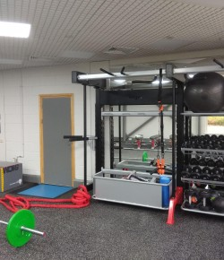 Strathearn Strength Gym
