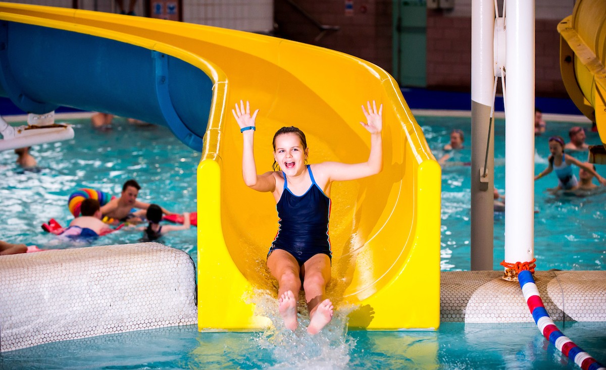 Calling all kids between 5 and 15 years old! This is your chance too win a Live Active Energy or Live Active Fun Membership meaning you can fly the updated fancy flumes at Perth Leisure Pool FREE for ONE YEAR!