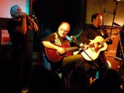 Pete Caban - The Music Man