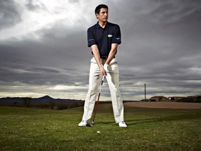 Perth's Golf Guru
