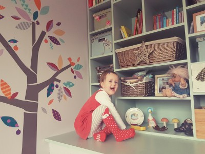8 Easy Ways to Transform Your Kid's Room