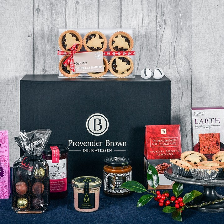 WIN: WOW your guests and win a luxury wicker hamper containing a bottle of gin, 12 bottles of Fever Tree tonic, 2 boxes of Gintensify Botanical & Fruit Infusions (the perfect gin garnish) and TWO tickets for the Wee G&T festival 2019