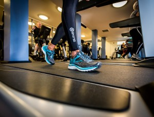 When it comes to starting your running training, it's very important that you choose the right footwear.