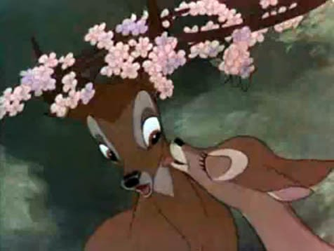 Film screening of classic Disney film Bambi
