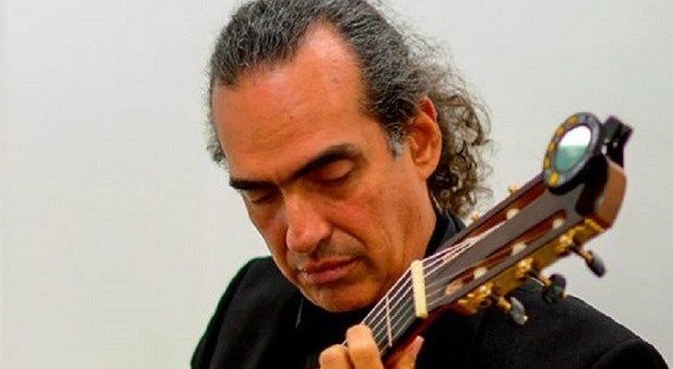 """I regard Eduardo as the Piazzolla of Cuban Guitar… he only creates masterpieces"" RADIO GENEVA"