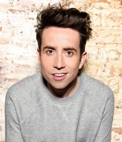 Grimmy Coming to Perth Festival