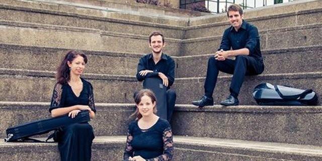 The st catharines chamber music society