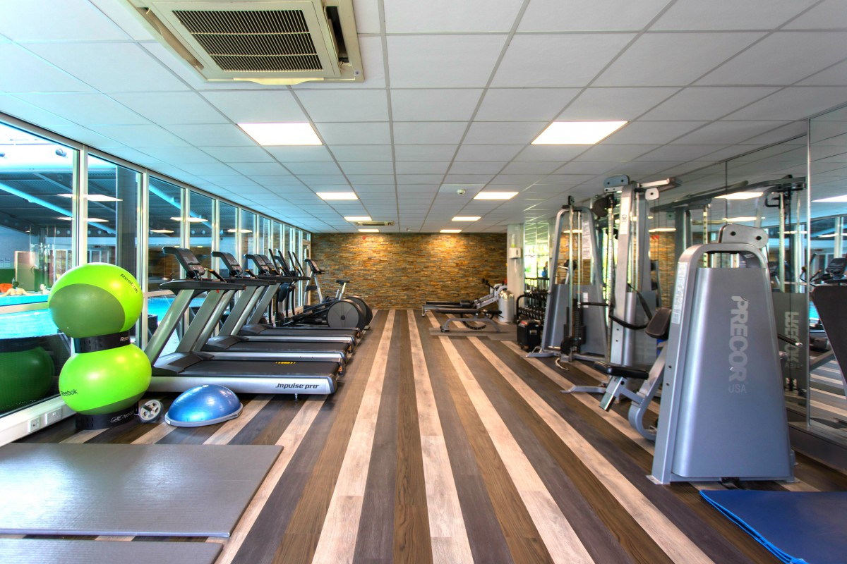 Sport and Fitness Facilities Category Image
