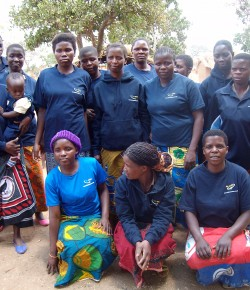 Making a Difference in Malawi