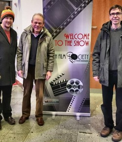 Perth Film Society- Paterson