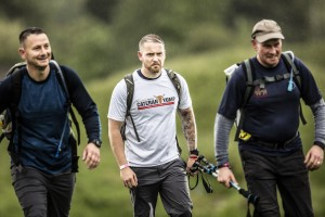 Some useful advice when it comes to training for the 2018 Cateran Yomp!