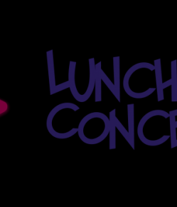 Daily lunchtime concerts by Perthshire schools will take place in St John's Kirk.