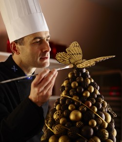 The Highland Chocolatier