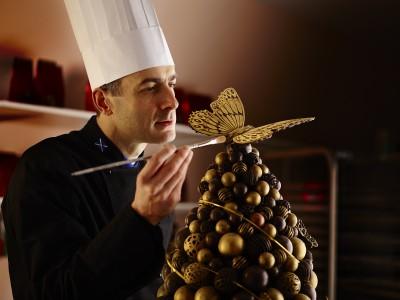 The Highland Chocolatier