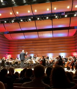 RSNO- The Music of Star Wars