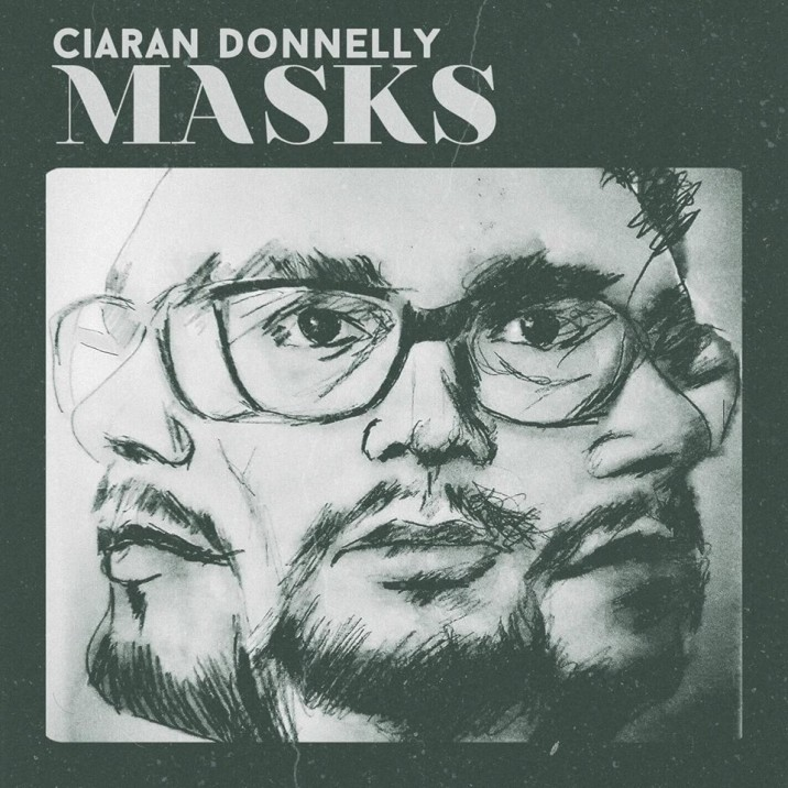 Review- Ciaran Donnelly- Masks