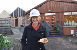 Homegrown Success at Glendoick Garden Centre