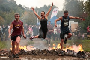 One of Britain's biggest sporting series, Spartan Race, is coming to Perthshire this September.