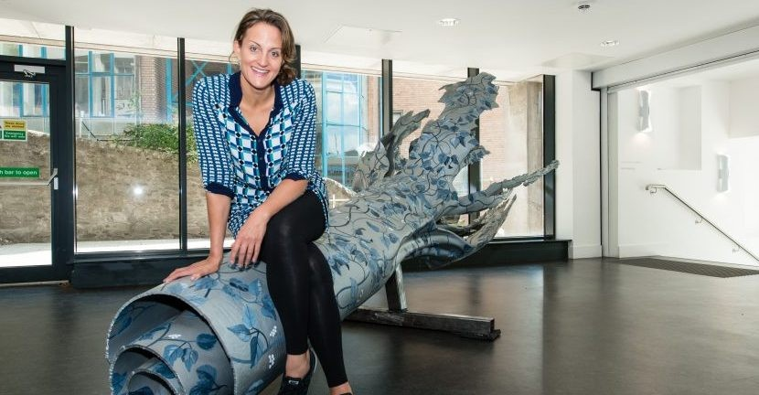 Perth-based artist Susie Johnston will make new sculptural work for the festival...